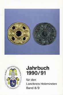 Jahrbuch Band 8 / 9 (1990 / 91)