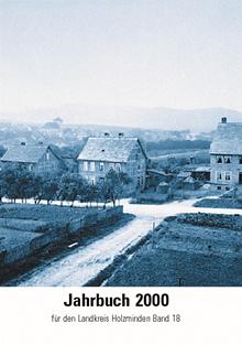 Jahrbuch Band 18 (2000)