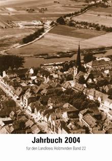 Jahrbuch Band 22 (2004)
