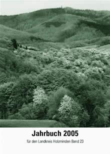 Jahrbuch Band 23 (2005)