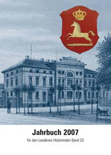 Jahrbuch Band 25 (2007)