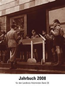 Jahrbuch Band 26 (2008)
