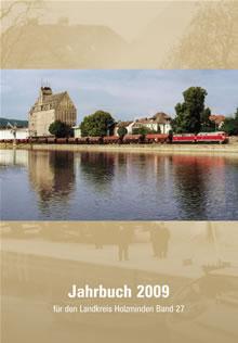 Jahrbuch Band 27 (2009)