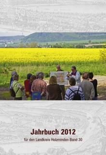 Jahrbuch Band 30 (2012)