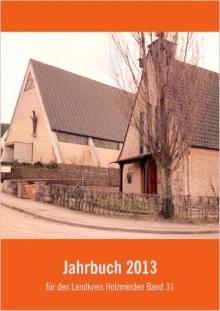 Jahrbuch Band 31 (2013)